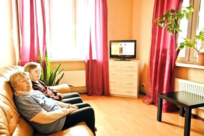 Стоимость на дом престарелых в Одессе