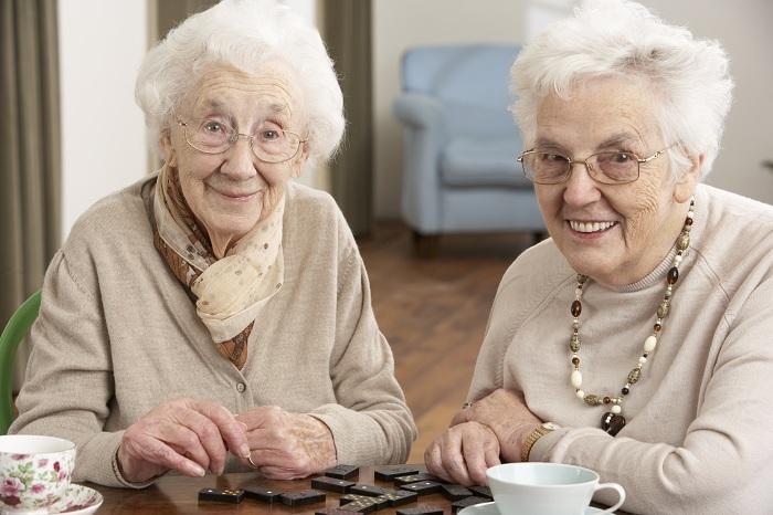 Дом престарелых в Черкассах