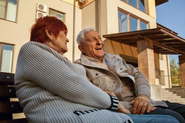 Дом престарелых Киев цены