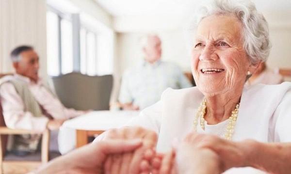 Пансионат для пожилых людей - Дом престарелых «Вилла Добра»