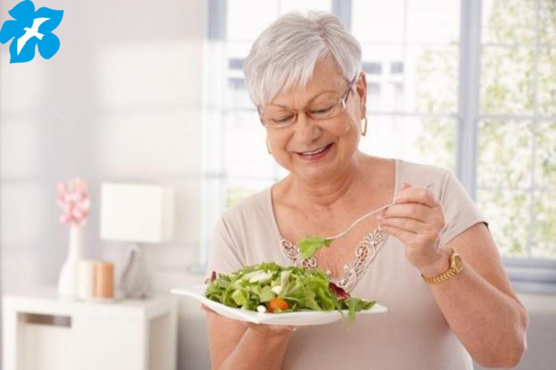 Уход за пожилыми в Доме для престарелых