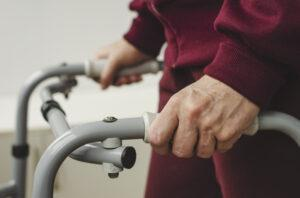 дом престарелых, гериатрический пансионат, реабилитация после инсульта