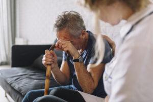 гериатрический пансионат «Вилла Добра», реабилитация после инфаркта