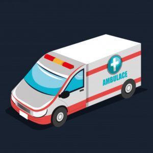 транспортировка больных в Киеве и Киевской области, медицинское такси